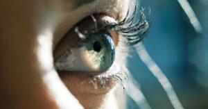 ögonfransar växa snabbare